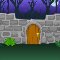Free online flash games - Escape creepy hollow game - WowEscape