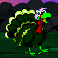 Free online flash games - Games4Escape Turkey Garden Escape