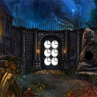 Free online flash games -  AvmGames Fancy Statue House Escape game - WowEscape