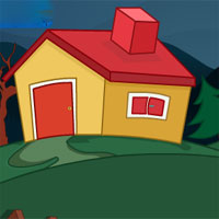 Escape Halloween Farm MirchiGames