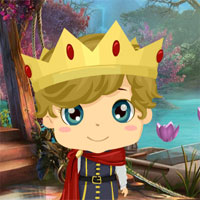 Free online flash games - G4K Cute Little Prince Rescue