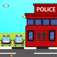 Free online flash games - Games2Jolly Find The Prison Key