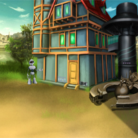 Free online flash games - Ena Boffin Residence