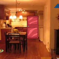 Free online flash games - GFG Underground Apartment Escape