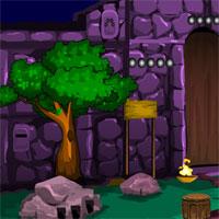 Free online flash games - G4E Devil Worship Fort Escape game - WowEscape