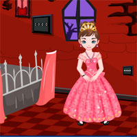 Free online flash games - Vampire House