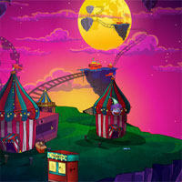 Free online flash games - Ena Roller Coaster game - WowEscape