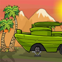 Free online flash games - Forest Ranger Rescue FastrackGames