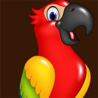 Free online flash games - Avm Funny Parrot Escape