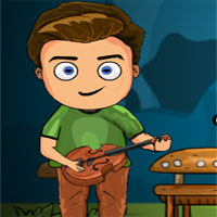 Free online flash games - G2J Musical Gift To Valentine