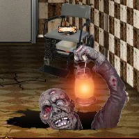 Free online flash games - Top10 Escape from Horror Hospital game - WowEscape