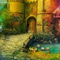 Treasure Island Fairy Rescue Escape Walkthrough