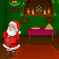 Free online flash games - Go Santa Go 2018