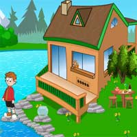 Free online flash games - Pet Fish Rescue Games2Jolly
