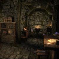 Curse of Treasure Legend Escape