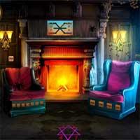 Dark House Escape Top10Ne…