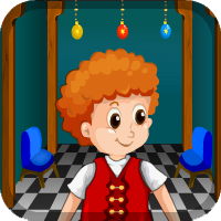Free online flash games - Games4Escape  Birthday Boy Escape game - WowEscape