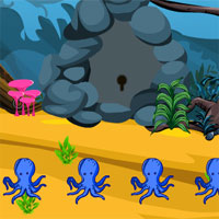 Free online flash games - Avm Valentine Fairy Escape game - WowEscape