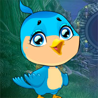 Free online flash games - G4k Myna Bird Rescue