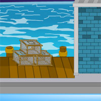 Free online flash games - HoodaMath Escape Florida