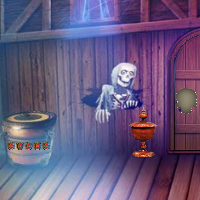 Free online flash games - Top10 Escape From Fancy House game - WowEscape