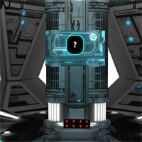 Free online flash games - 365 Intergalactic Spaceship