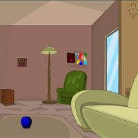 Free online flash games - Black Cat Rescue
