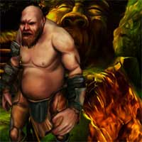 Free online flash games - Adventure Of Gaint NsrGames