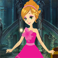 Games4King Beautiful Blonde Princess Escape