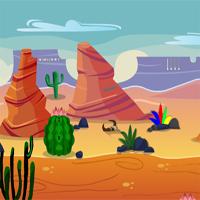 Dunes Desert Escape