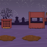 Free online flash games - EscapeGamesDaily Gold Cabin Escape