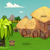 Free online flash games - Forest Dove Rescue