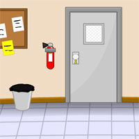 Free online flash games - SD Locked In Escape Classroom game - WowEscape