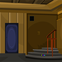 ZooZooGames Wood House Escape