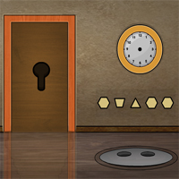 Games2Jolly Underground Door Escape