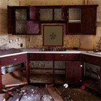 Abandoned Dorm Escape EightGames