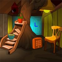 Free online flash games - MirchiGames Castle King Rescue Escape game - WowEscape