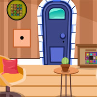 GenieFunGames Little Room Escape 3