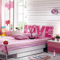 Hiddenogames Valentines Room-Hidden Objects