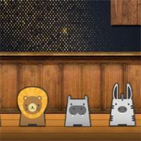 Free online flash games - Amgel Easy Room Escape 14