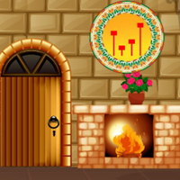 Free online html5 games - G2M Royal House Escape game