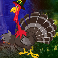 Free online flash games - Trapped Turkey Rescue game - WowEscape