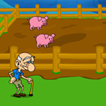 Free online html5 games - Sneaky Ranch Day 7 game