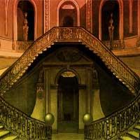 Free online flash games - Beast Castle Escape game - WowEscape