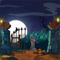 EnaGames Graveyard Escape