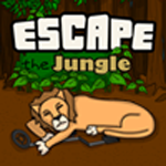 Free online flash games - Escape the Jungle game - WowEscape