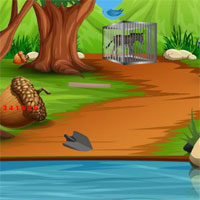 Free online flash games - Top10 Rescue The Donkey