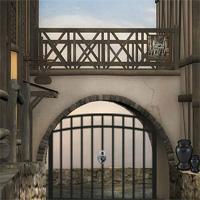 Medieval Square Escape 36…