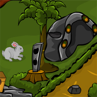 KidzeeOnlineGames Squirrel Rescue