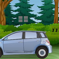 Free online flash games - Games2Jolly Find The Tourists Car Key game - WowEscape